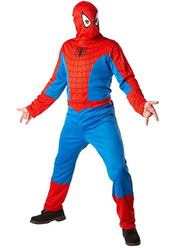 Spiderman Kostme -Verkleidungen mit eBay